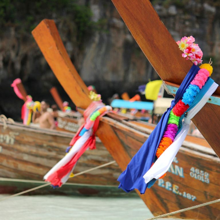 Koh Phi Phi, Thailand 9