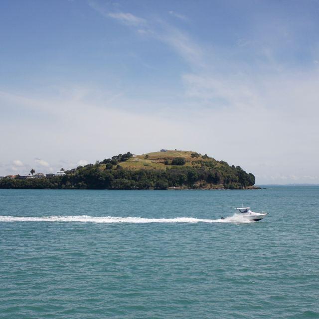 Waiheke, New Zealand 1