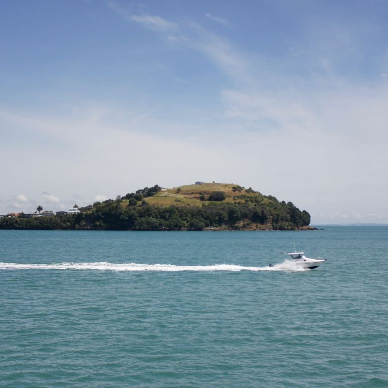 Waiheke, New Zealand 1