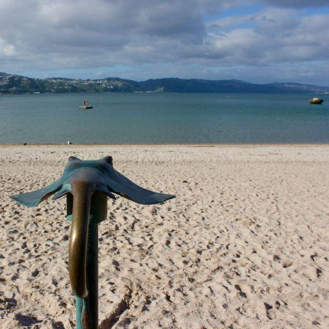 Wellington, New Zealand 11
