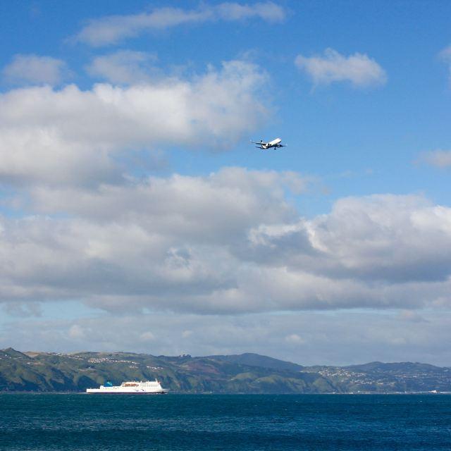 Wellington, New Zealand 13