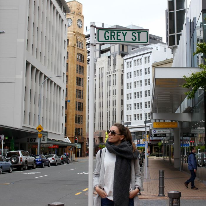 Wellington, New Zealand 3