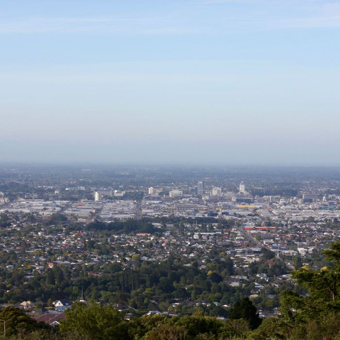 Christchurch, New Zealand 1