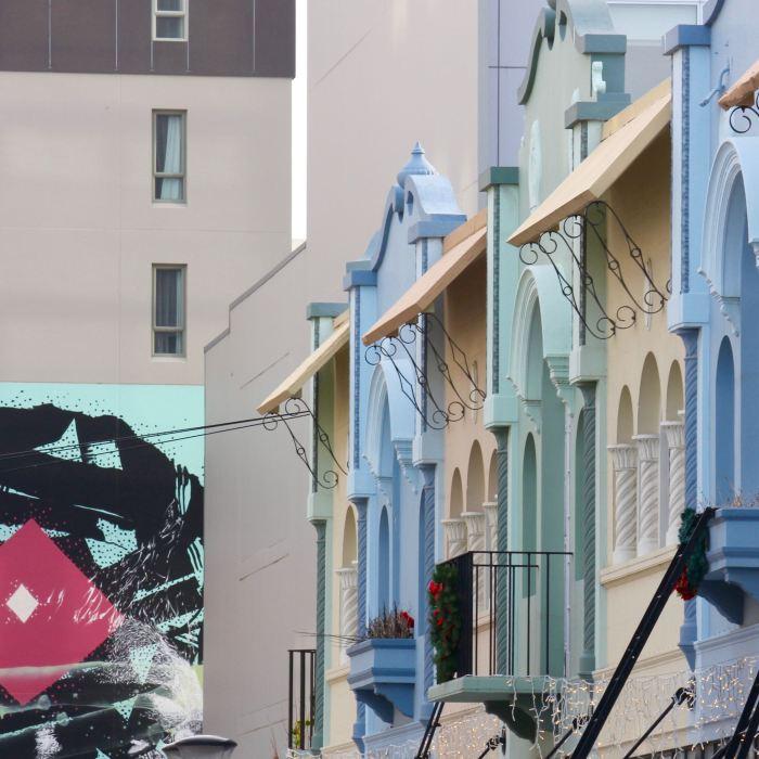 Christchurch, New Zealand 2