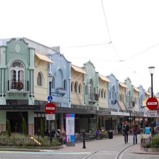 Christchurch, New Zealand 20
