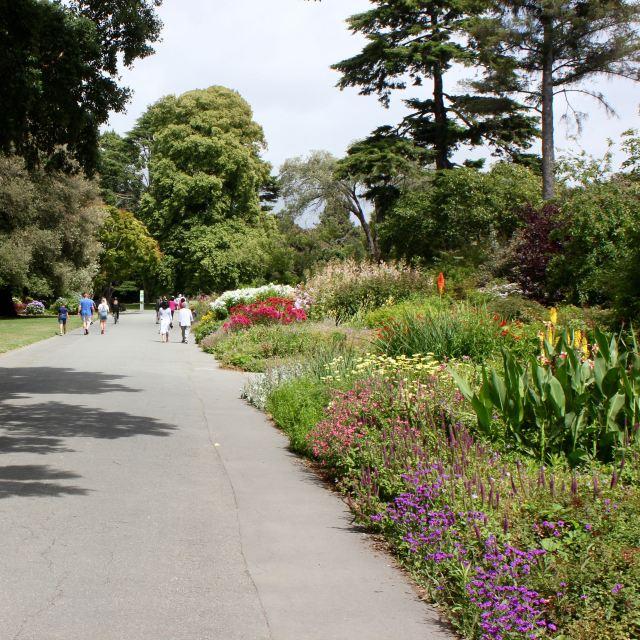 Christchurch, New Zealand 5
