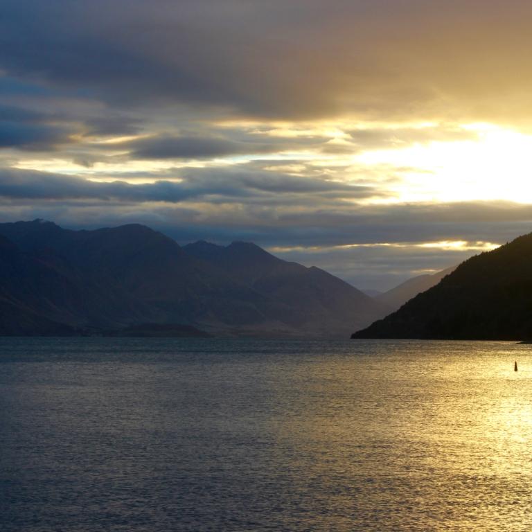 Queenstown, New Zealand - 12