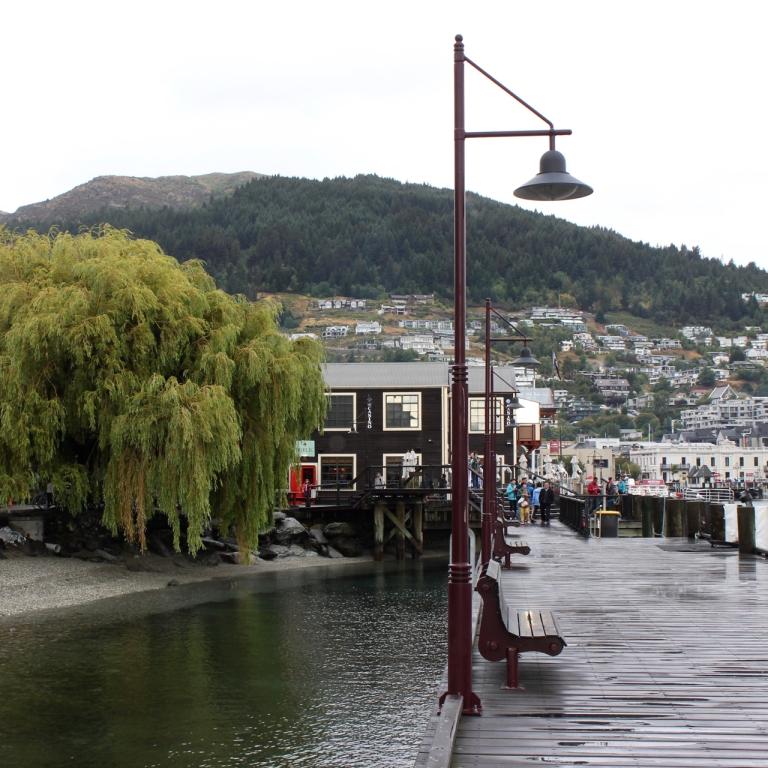 Queenstown, New Zealand - 14