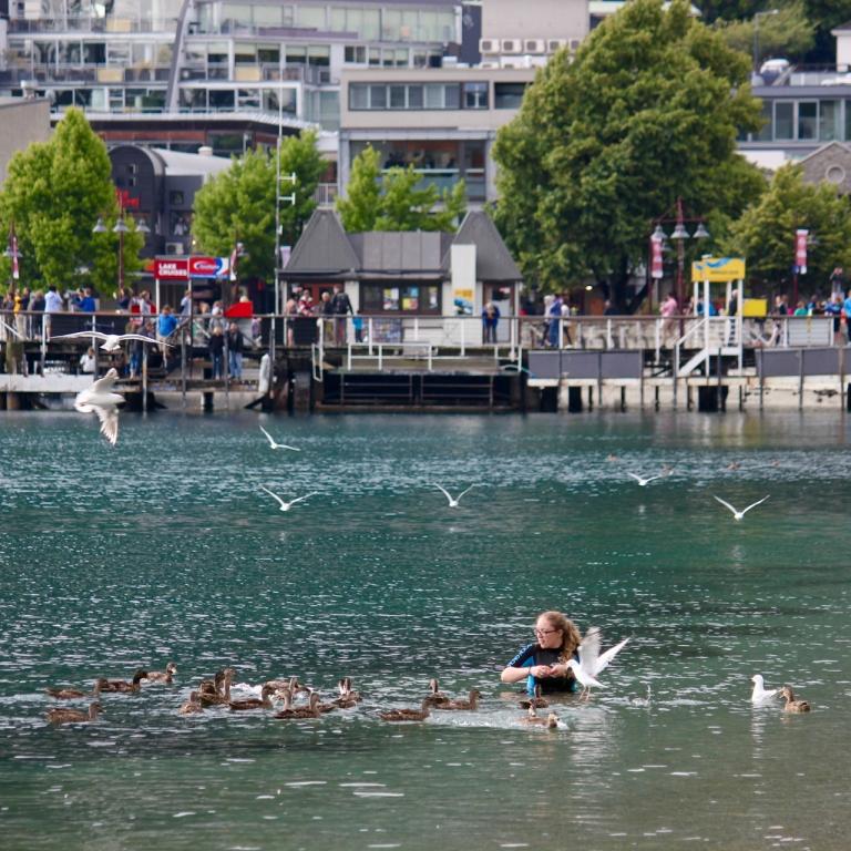 Queenstown, New Zealand - 19