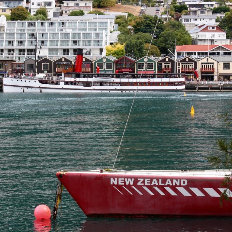 Queenstown, New Zealand - 25
