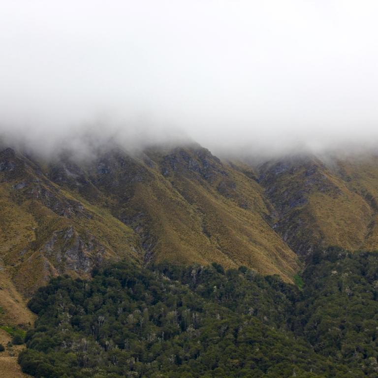 Queenstown, New Zealand - 6