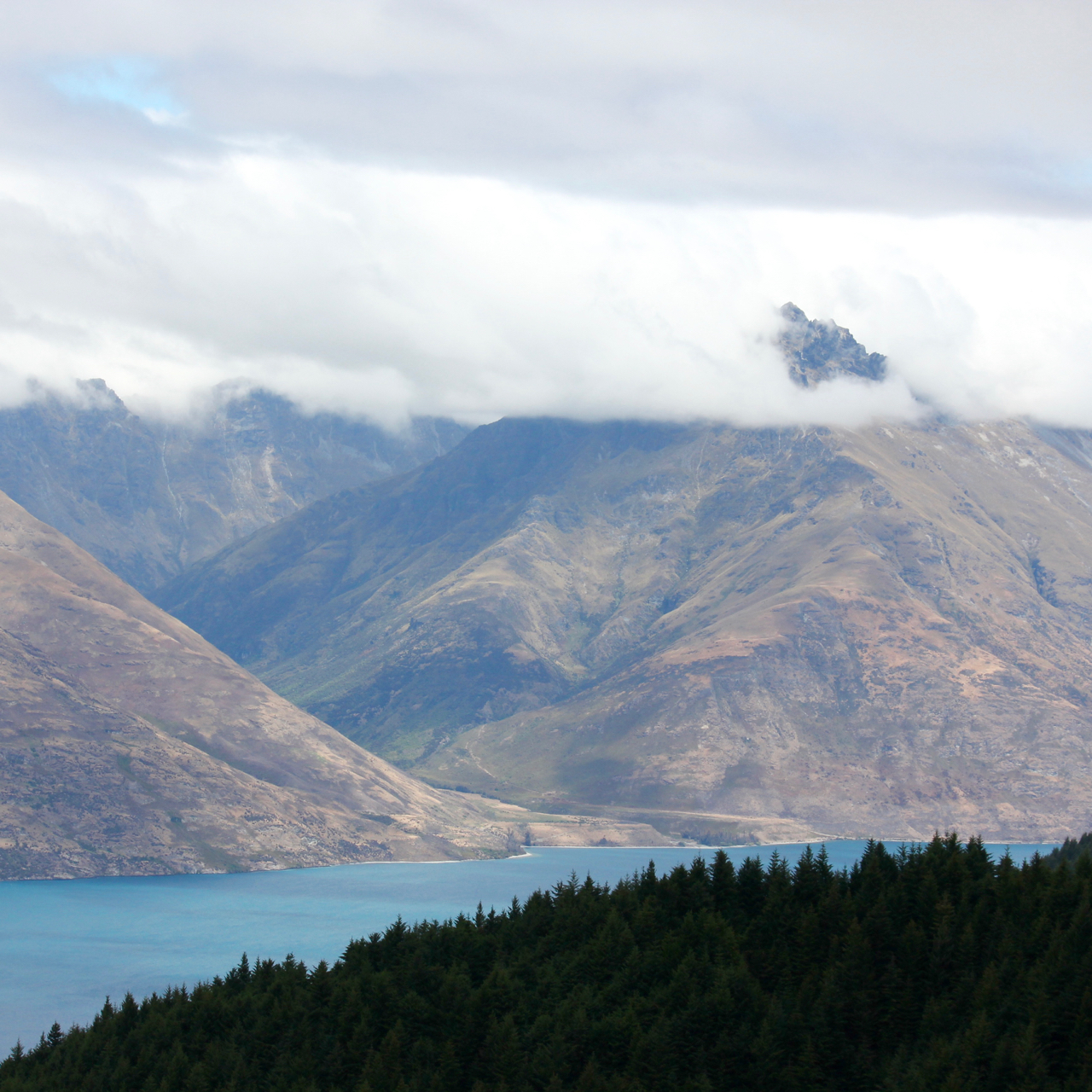 Queenstown, New Zealand - 9