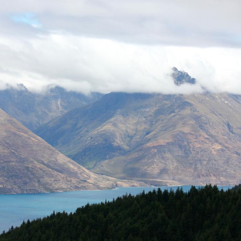 Queenstown, New Zealand - 9