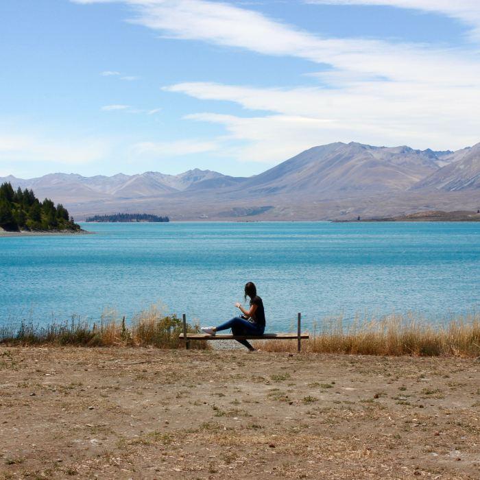 Tekapo, New Zealand 12