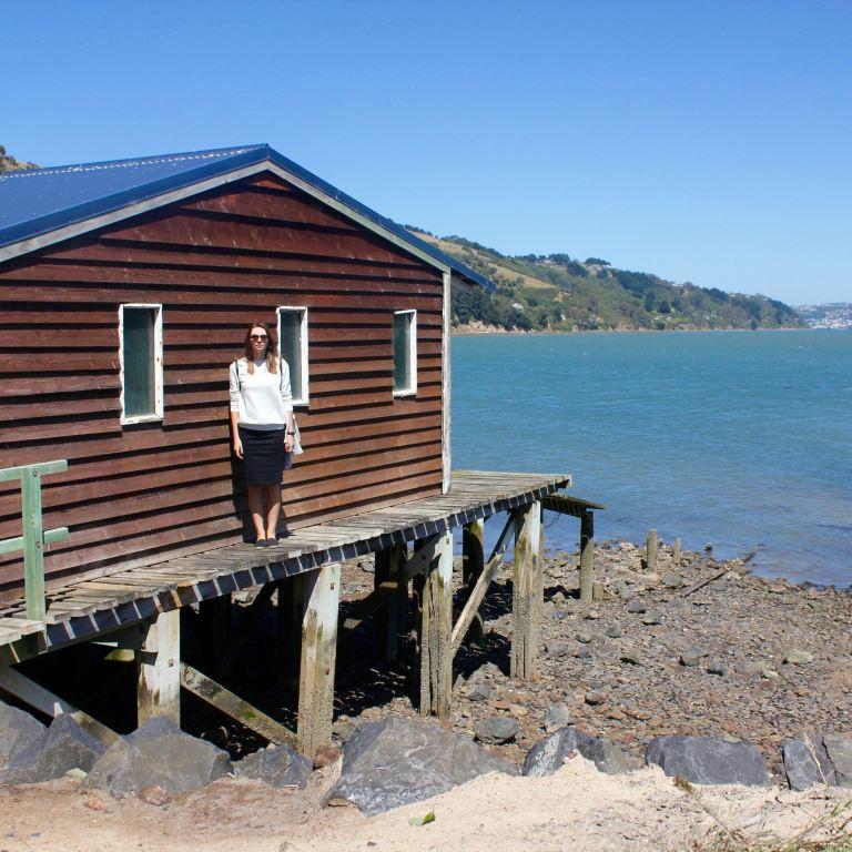 Dunedin, New Zealand 11