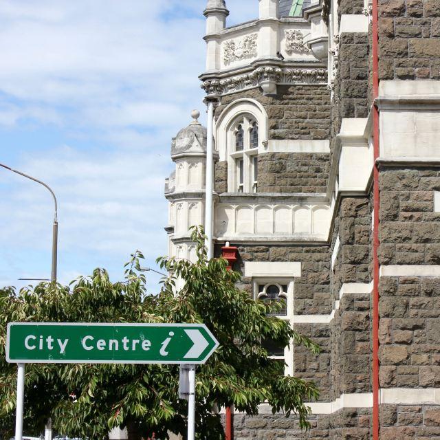 Dunedin, New Zealand 24