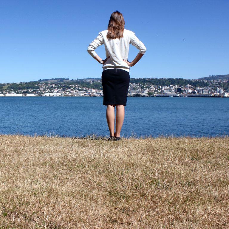 Dunedin, New Zealand 8
