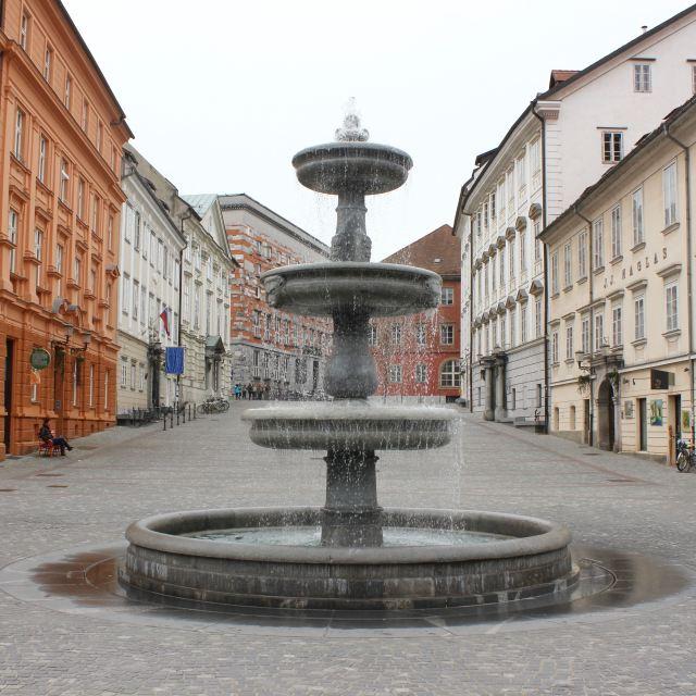 Ljubljana, Slovenia 10