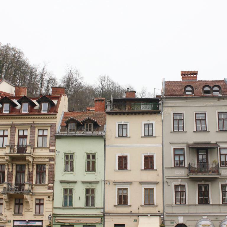 Ljubljana, Slovenia 12