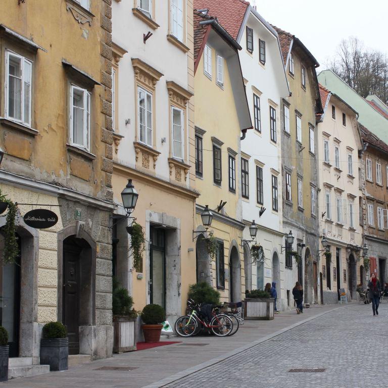Ljubljana, Slovenia 17