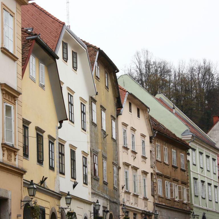 Ljubljana, Slovenia 18