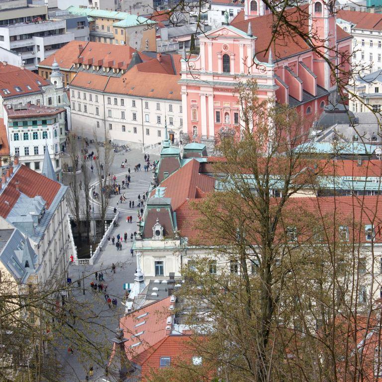 Ljubljana, Slovenia 19