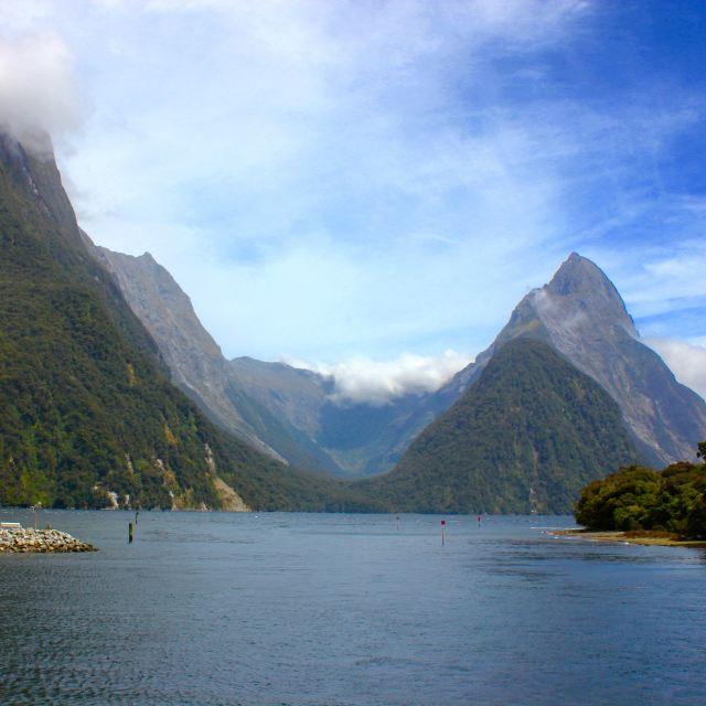 Milford Sound, New Zealand 11