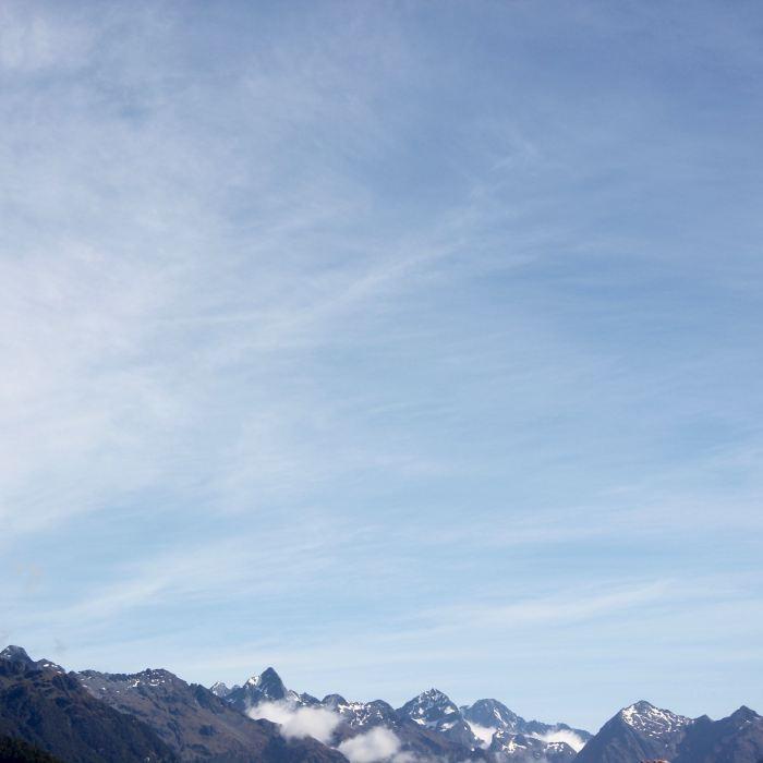 Milford Sound, New Zealand 2