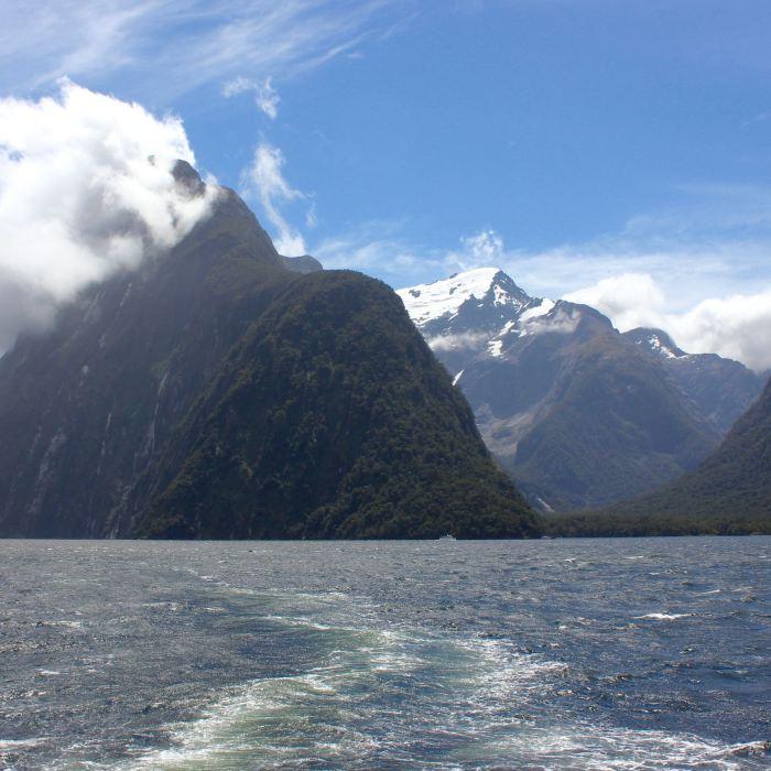 Milford Sound, New Zealand 20