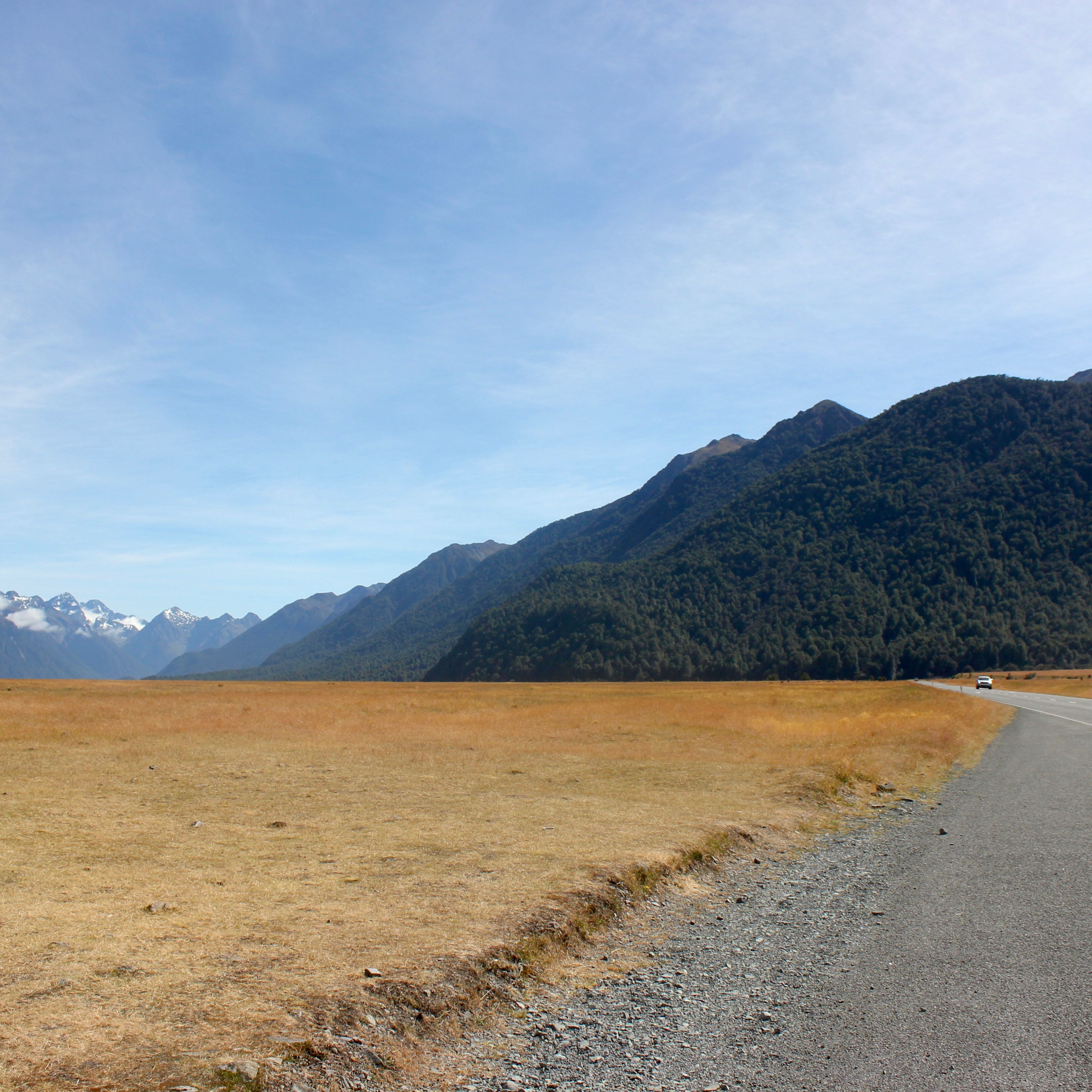 Milford Sound, New Zealand 3