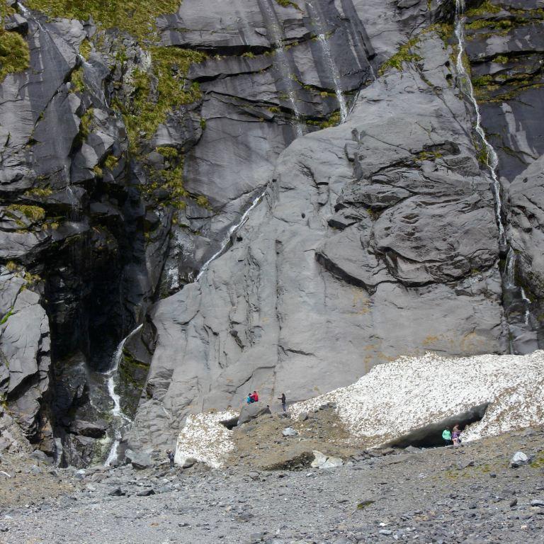 Milford Sound, New Zealand 9