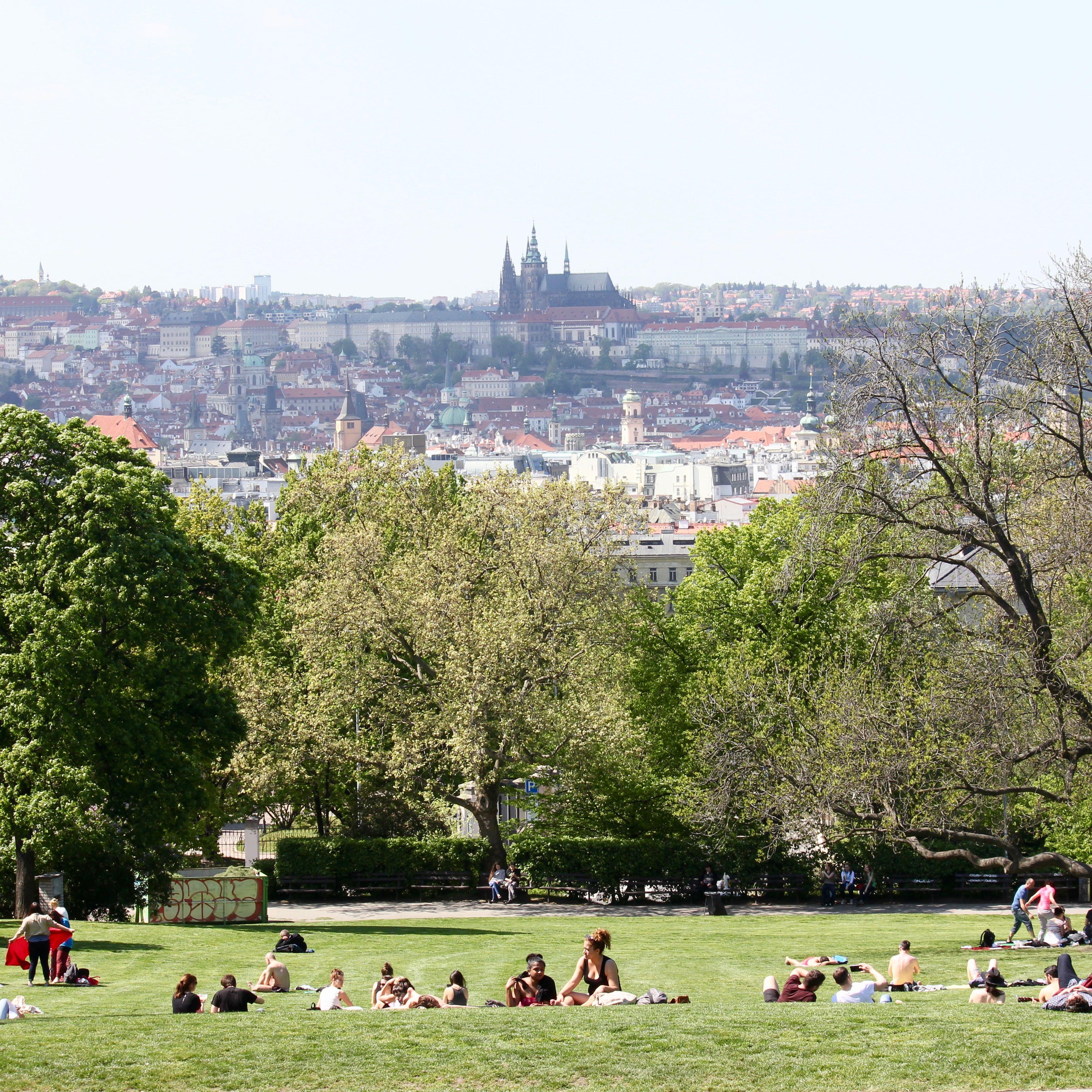 Prague, Czech Republic 1