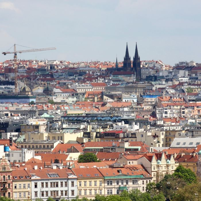 Prague, Czech Republic 15