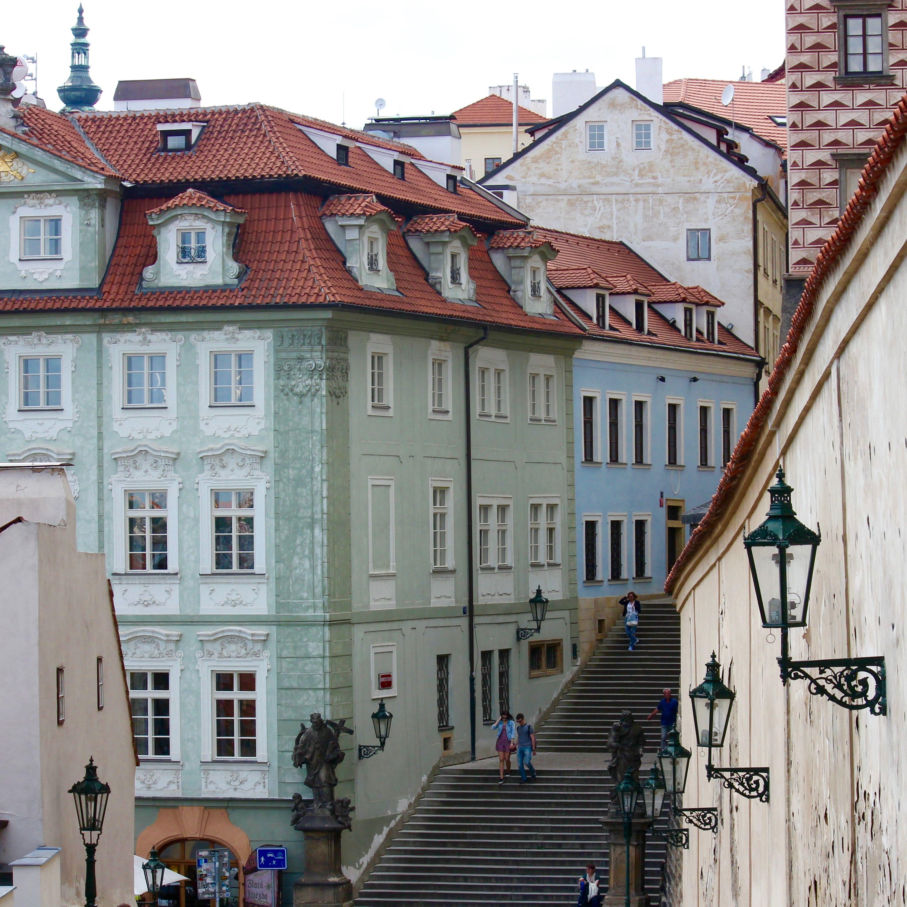 Prague, Czech Republic 18