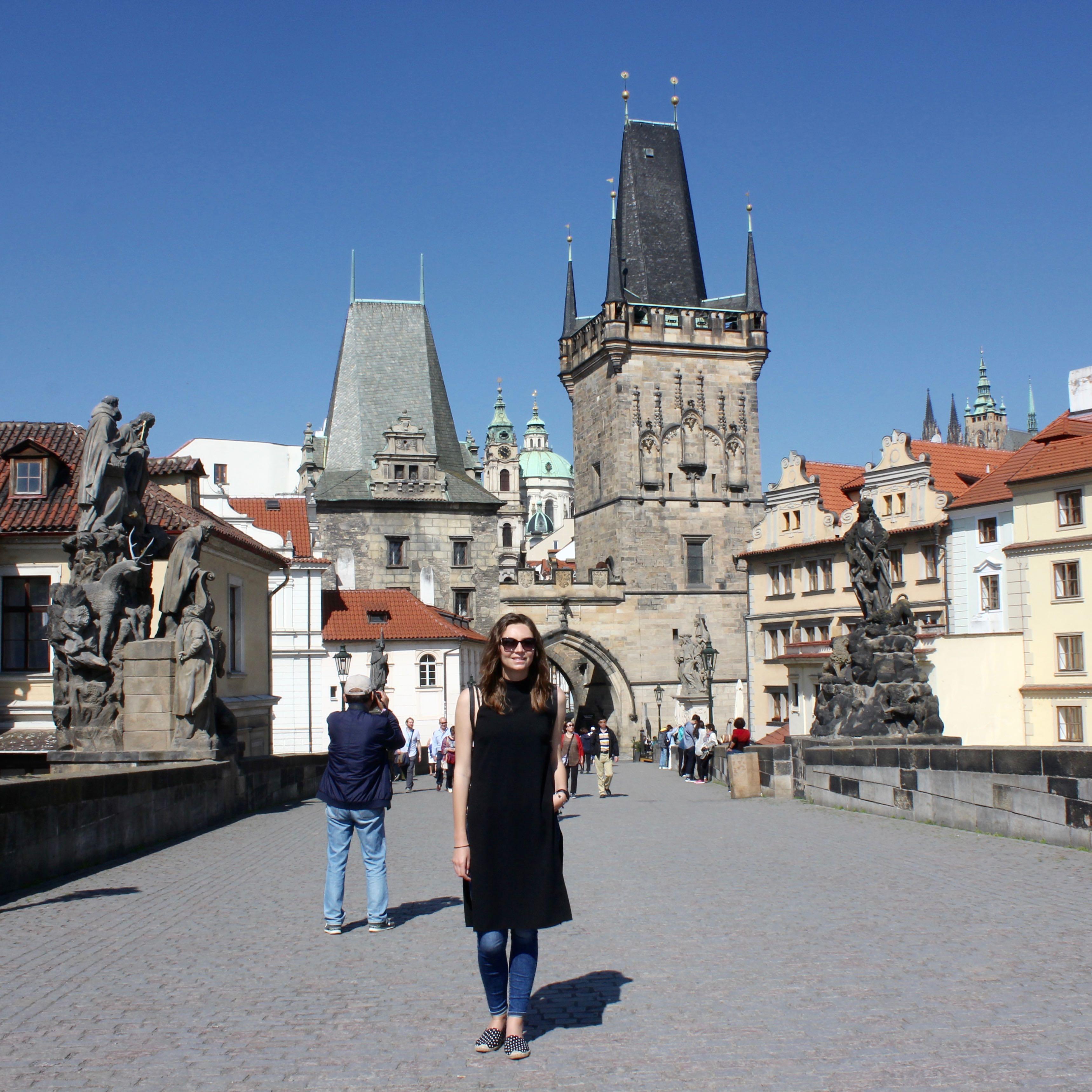 Prague, Czech Republic 21