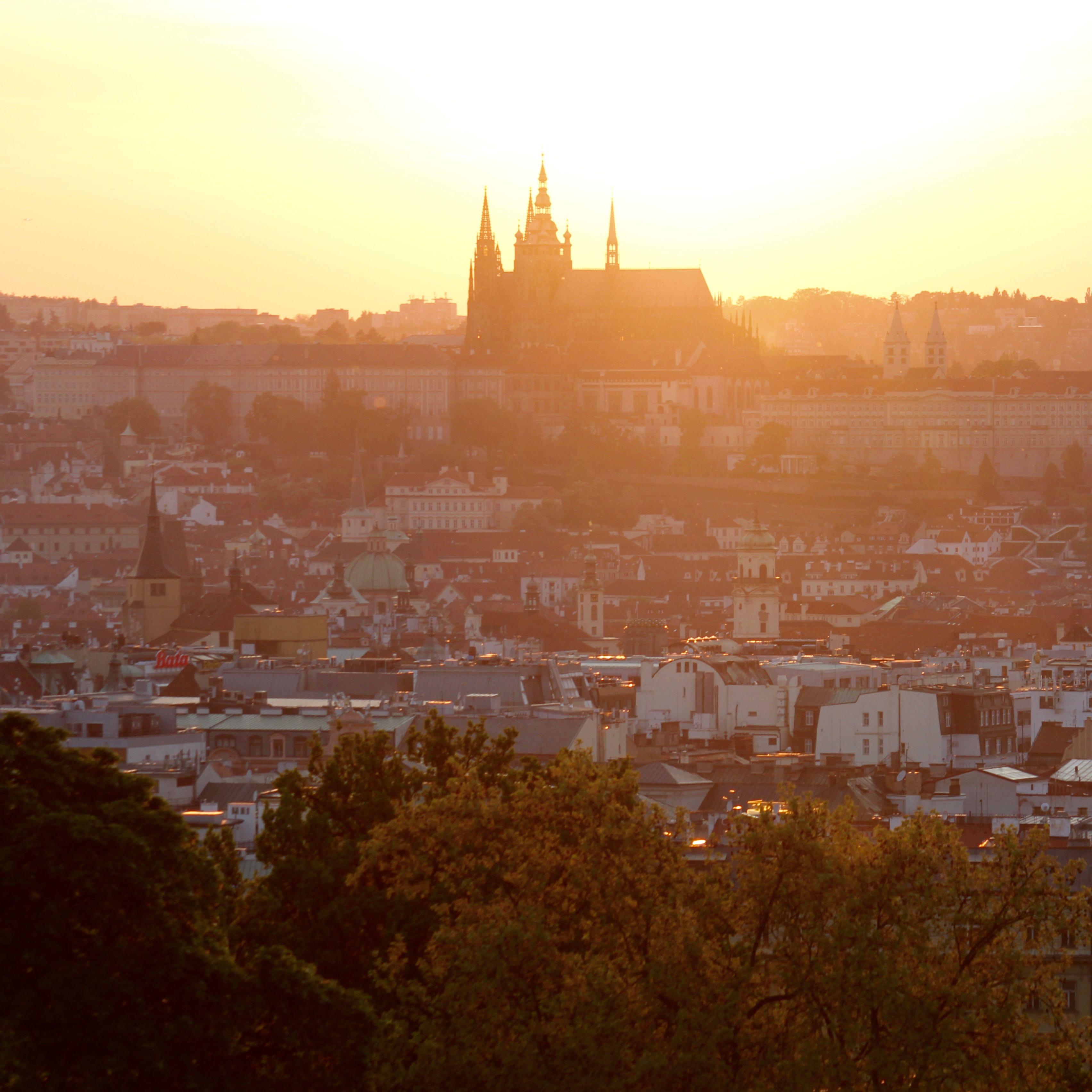 Prague, Czech Republic 26