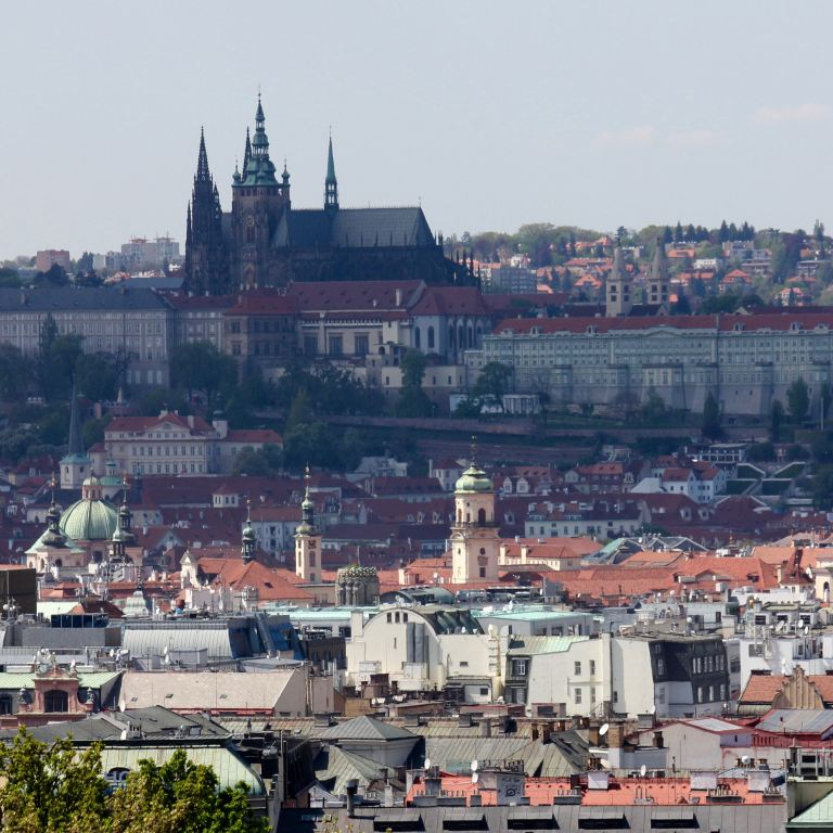Prague, Czech Republic 3