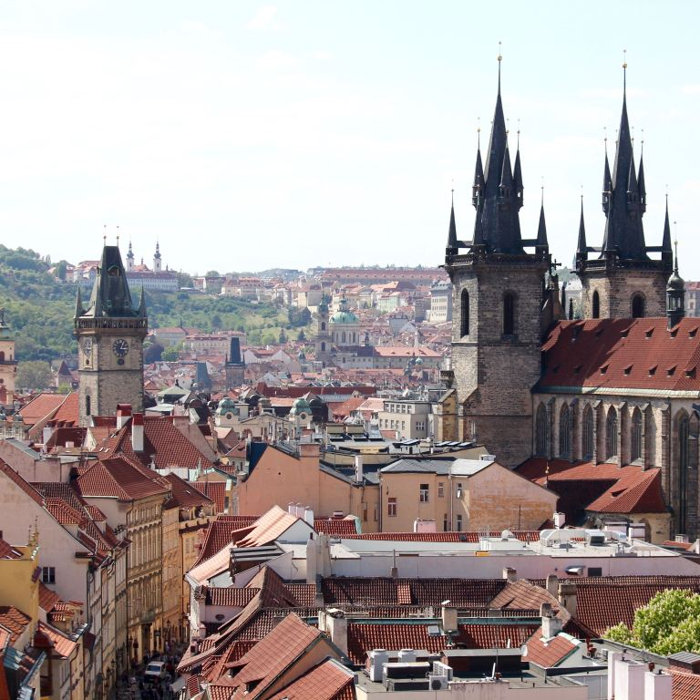 Prague, Czech Republic 4