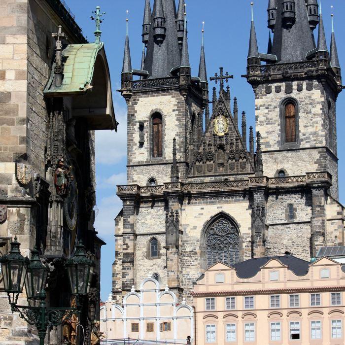 Prague, Czech Republic 5