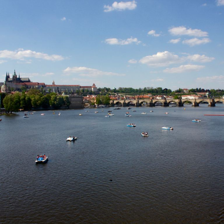 Prague, Czech Republic 6