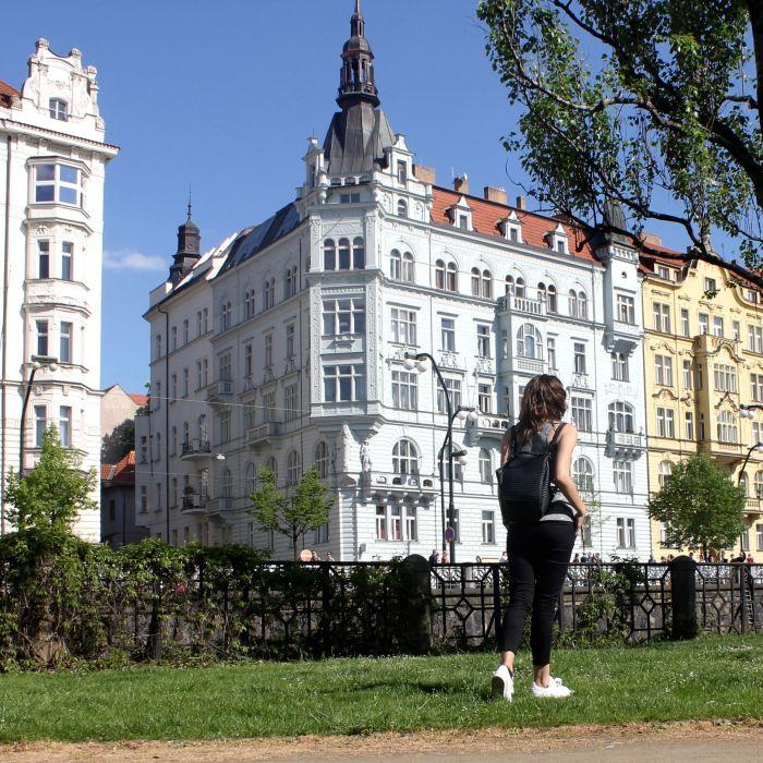 Prague, Czech Republic 7