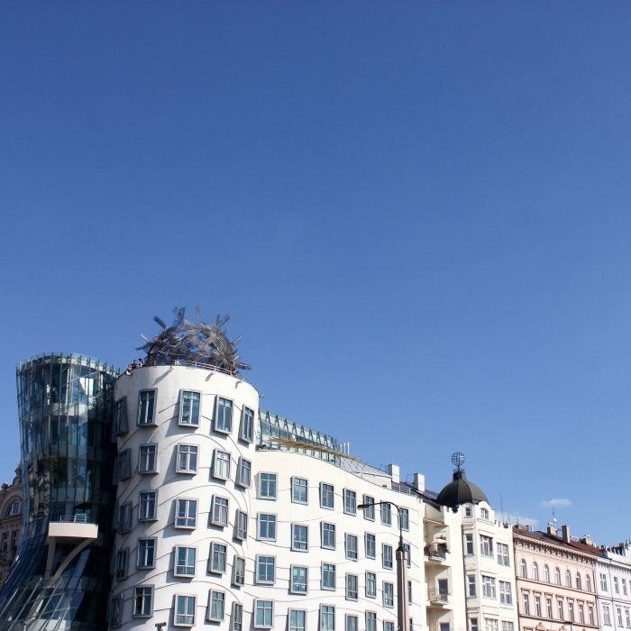 Prague, Czech Republic 9