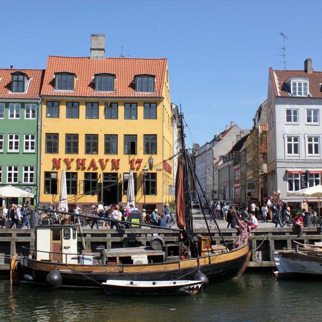 Copenhagen, Denmark 14