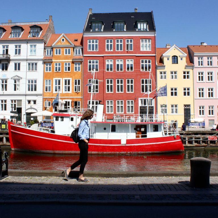 Copenhagen, Denmark 15