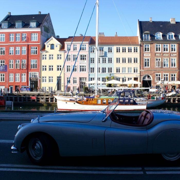 Copenhagen, Denmark 2