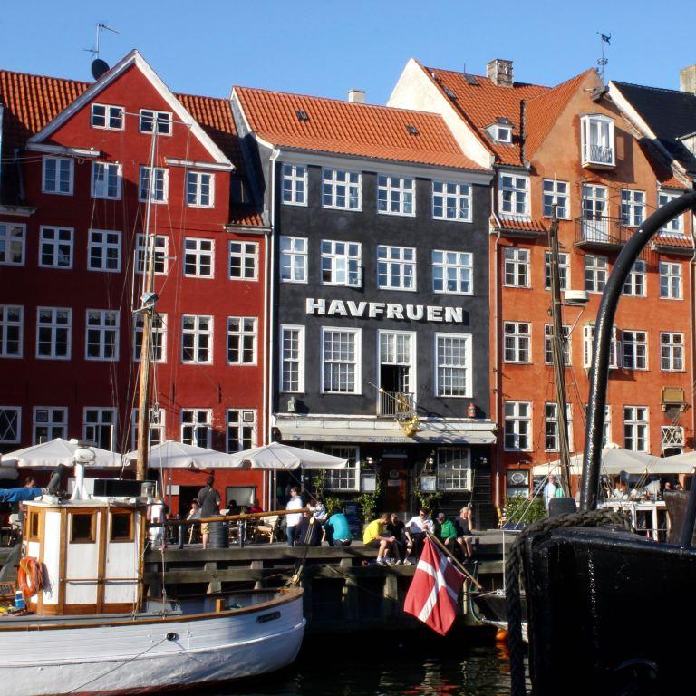 Copenhagen, Denmark 3