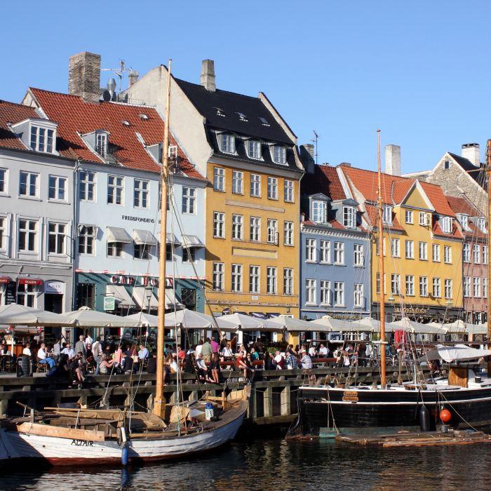 Copenhagen, Denmark 4