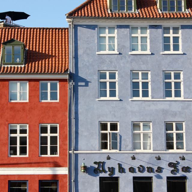 Copenhagen, Denmark 5