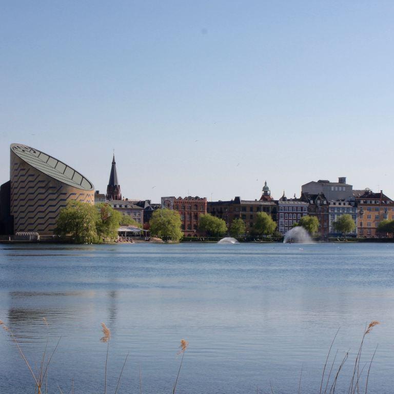 Copenhagen, Denmark 8