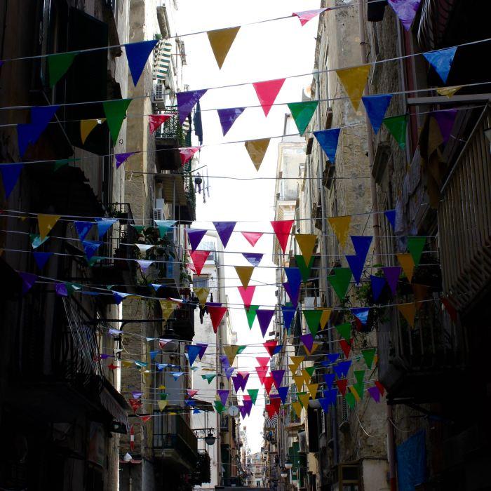 Napoli, Italy 1